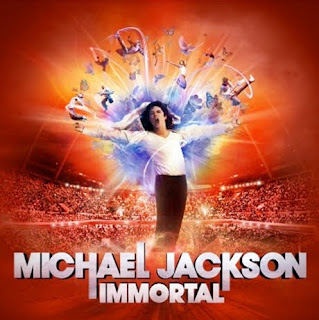 "News // L'album ""Immortal"" de Michael Jackson Dans Les Bacs Le 21 Novembre Prochain"