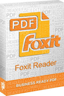 Foxit Reader 6 for files pdf