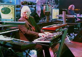 Remembering Edgar Froese