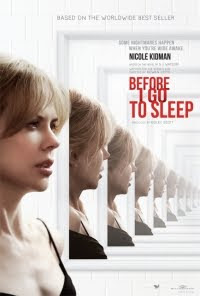 Before I Go To Sleep Movie - Ridley Scott has bought the film rights and has hired Rowan Joffe to direct.