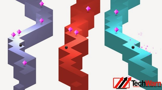 download game zigzag
