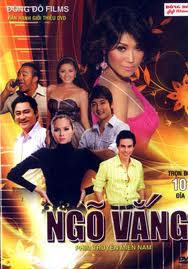 Ngõ Vắng - Ngo Vang
