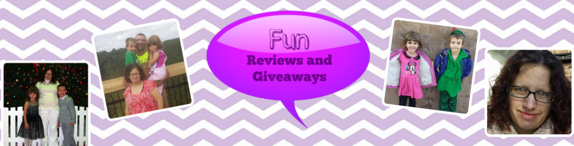 Fun Reviews and Giveaways