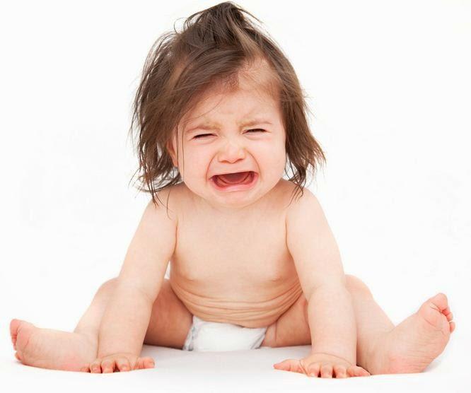 sepuluh 10 tanda gejala bayi anak kecil si sakit ketika bila bagaimana