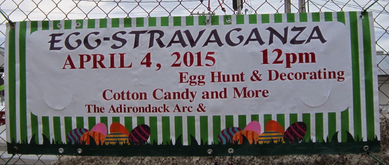 Adirondack egg hunt, Malone Fairgrounds, Eggstravaganza,