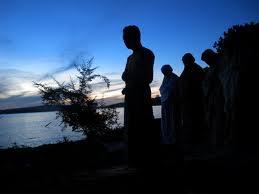 Jadwal Sholat Hari ini Bulan Ramadhan 1434 H