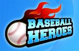 Fb Game : Baseball Heroes