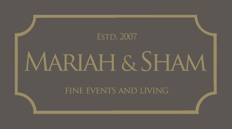 Mariah and Sham