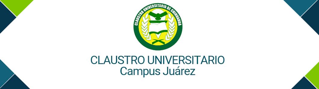 Claustro Universitario - Campus Juárez