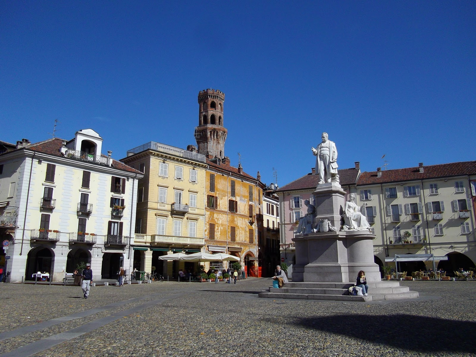Vigevano Italy  city photos gallery : Trip to Vigevano, Italy | Life in Luxembourg