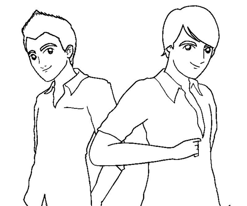 Big time rush coloring pages to print coloring pages for Big time rush coloring pages
