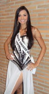 MISS MS LATINA 2009