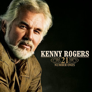 Kenny Rogers – 21 – Greatest Hits