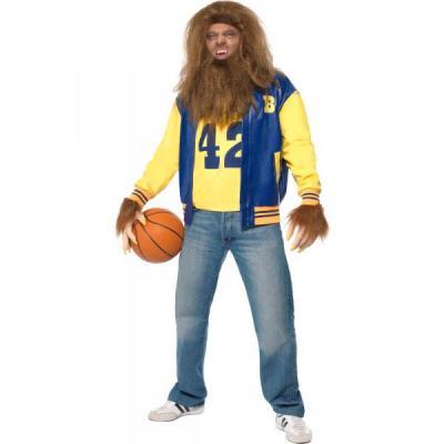 Disfraz Teen Wolf