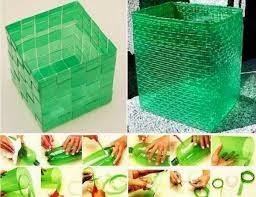 ma poubelle est un jardin bouteilles plastiques d 39 autres id es recycler 2. Black Bedroom Furniture Sets. Home Design Ideas