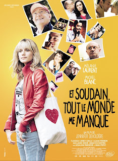Ver online: Et soudain, tout le monde me manque (The Day I Saw Your Heart) 2011
