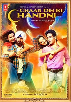 Chaar Din Ki Chandni Hindi Movie