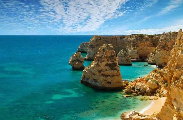 Portugal Algarve