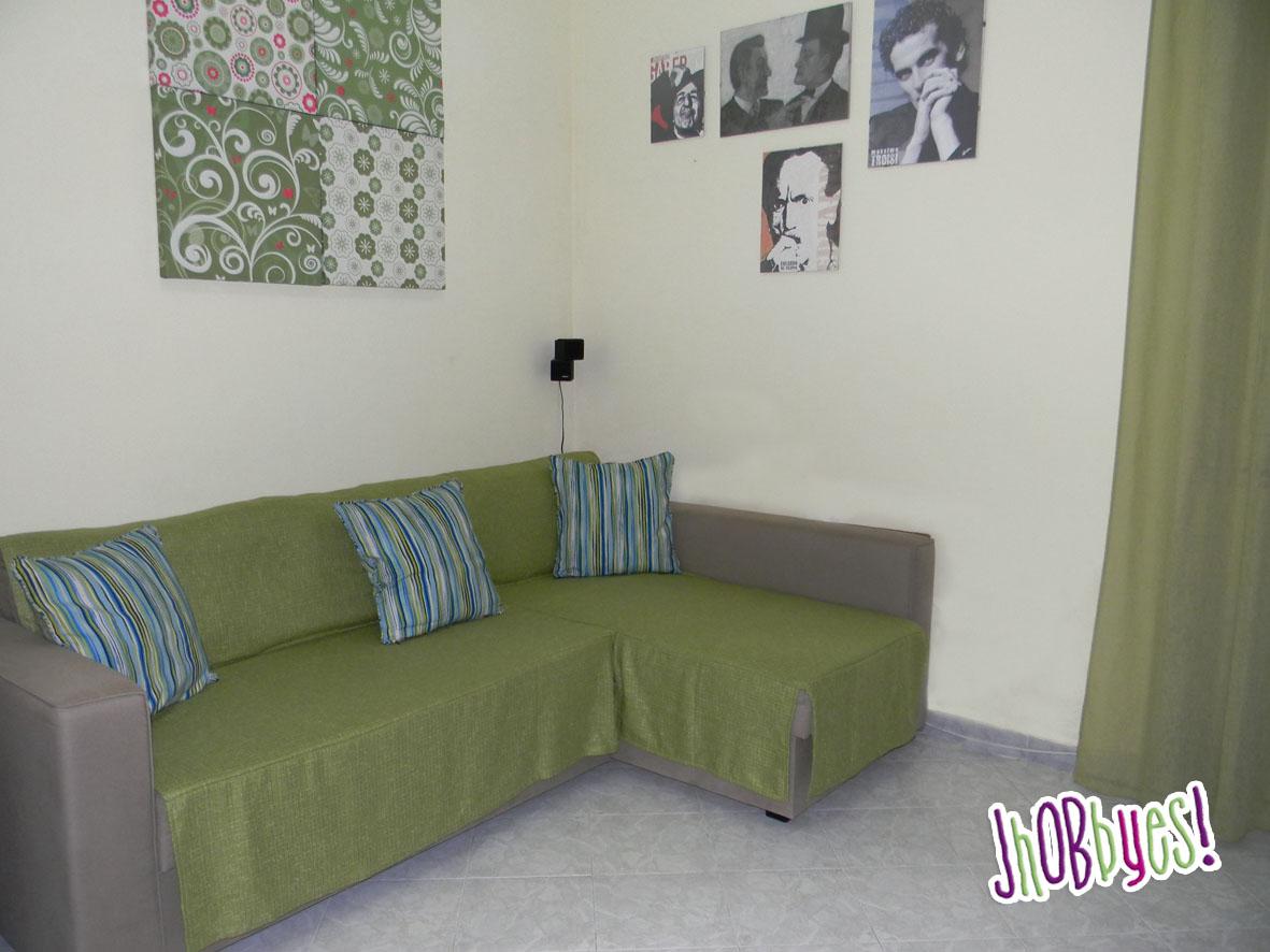 Copridivano con penisola decorare la tua casa - Copridivano per divano con penisola ...