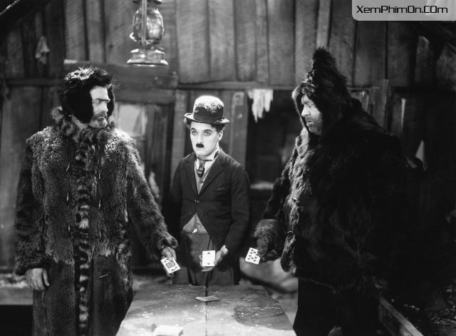 Hình ảnh phim Đổ Xô Đi Tìm Vàng