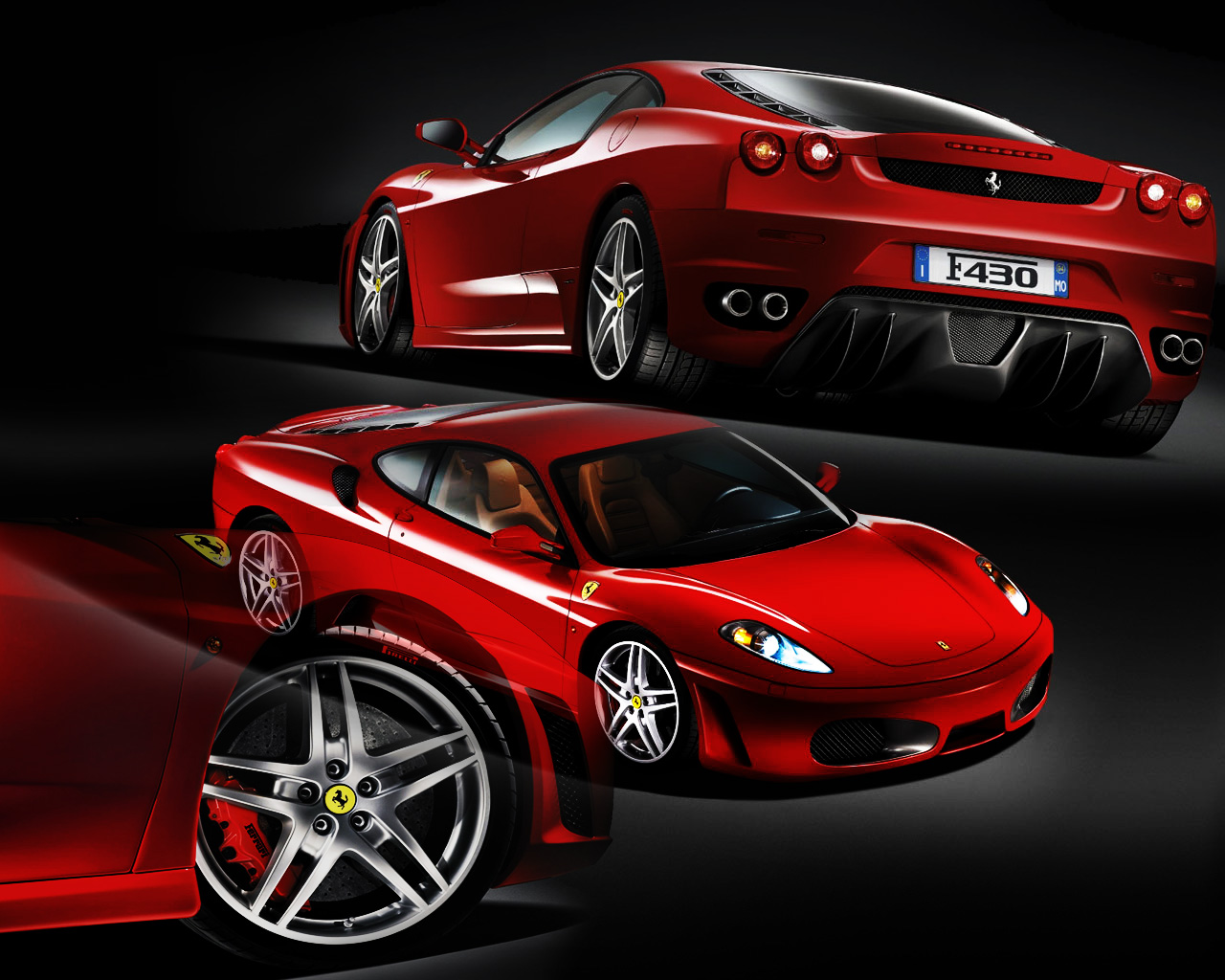 Design new ferrari cars accessories and interiors ferrari f430 design new ferrari cars accessories and interiors vanachro Image collections