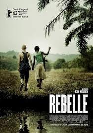 Savaş Cadısı – Rebelle 2012 Türkçe Altyazılı izle