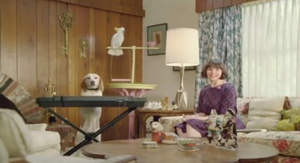 fimitete talking dog app from geico commercial