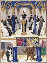 Breve historia del Cister