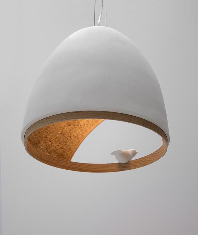 jocundist luminaire oiseau. Black Bedroom Furniture Sets. Home Design Ideas