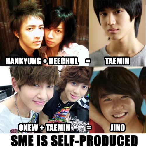 hangeng and heechul relationship