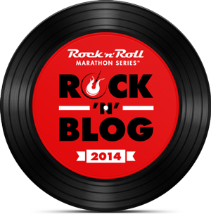 Rock n Blogger for RnRVAN