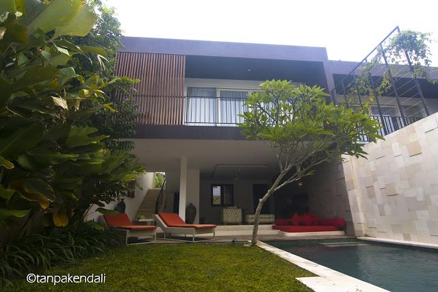 Y Villa Umalas, Bali