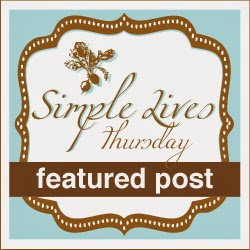 http://www.myhumblekitchen.com/2014/01/simple-lives-thursday-180/