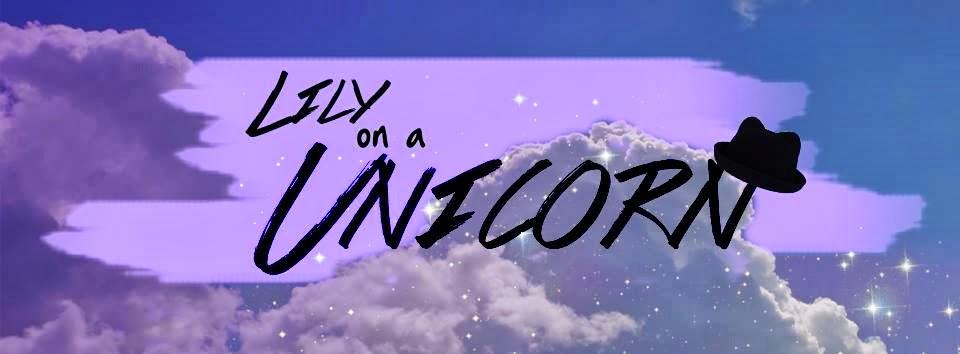 Lily on a Unicorn