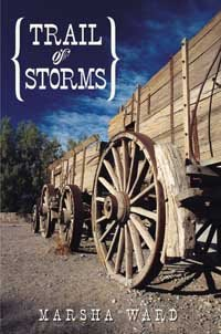 TRAIL OF STORMS print copies now on sale, $10 each.