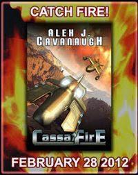 Alex J Cavanaugh&#39;s Cassafire.