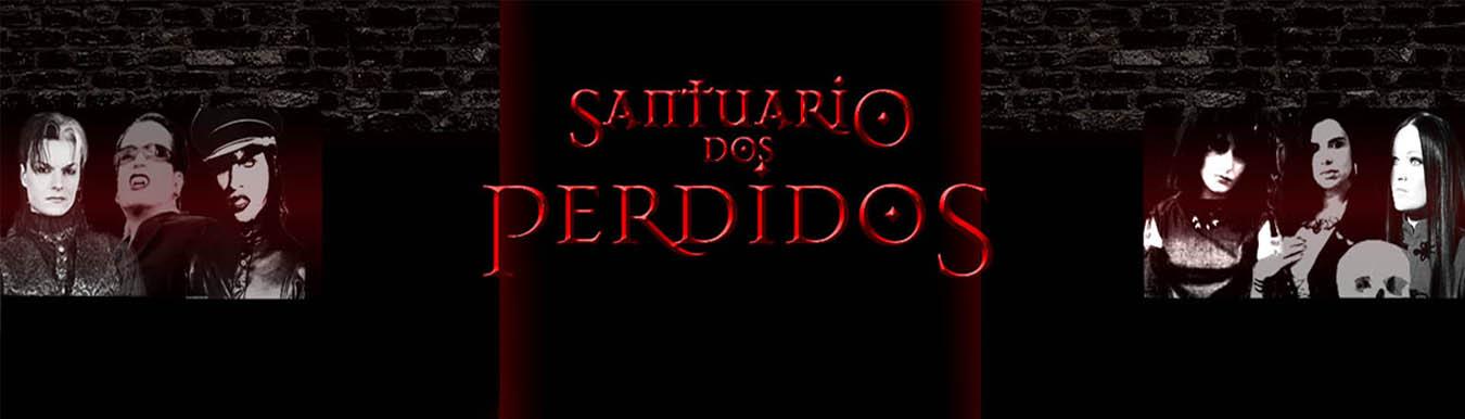 † Santuario dos Perdidos †