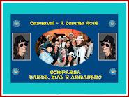 CARNAVAL A CORUÑA 2016