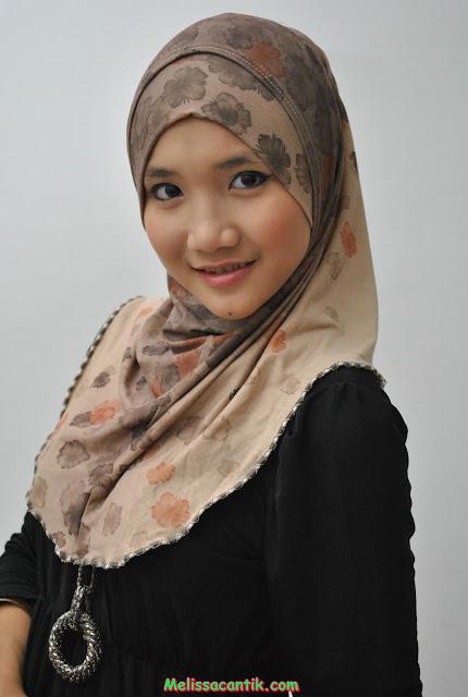 Koleksi Gadis Berhijab Cantik Jadi Foto Model Terbaru 2014 ...