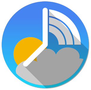 Chronus Pro Home & Lock Widget v5.3.0