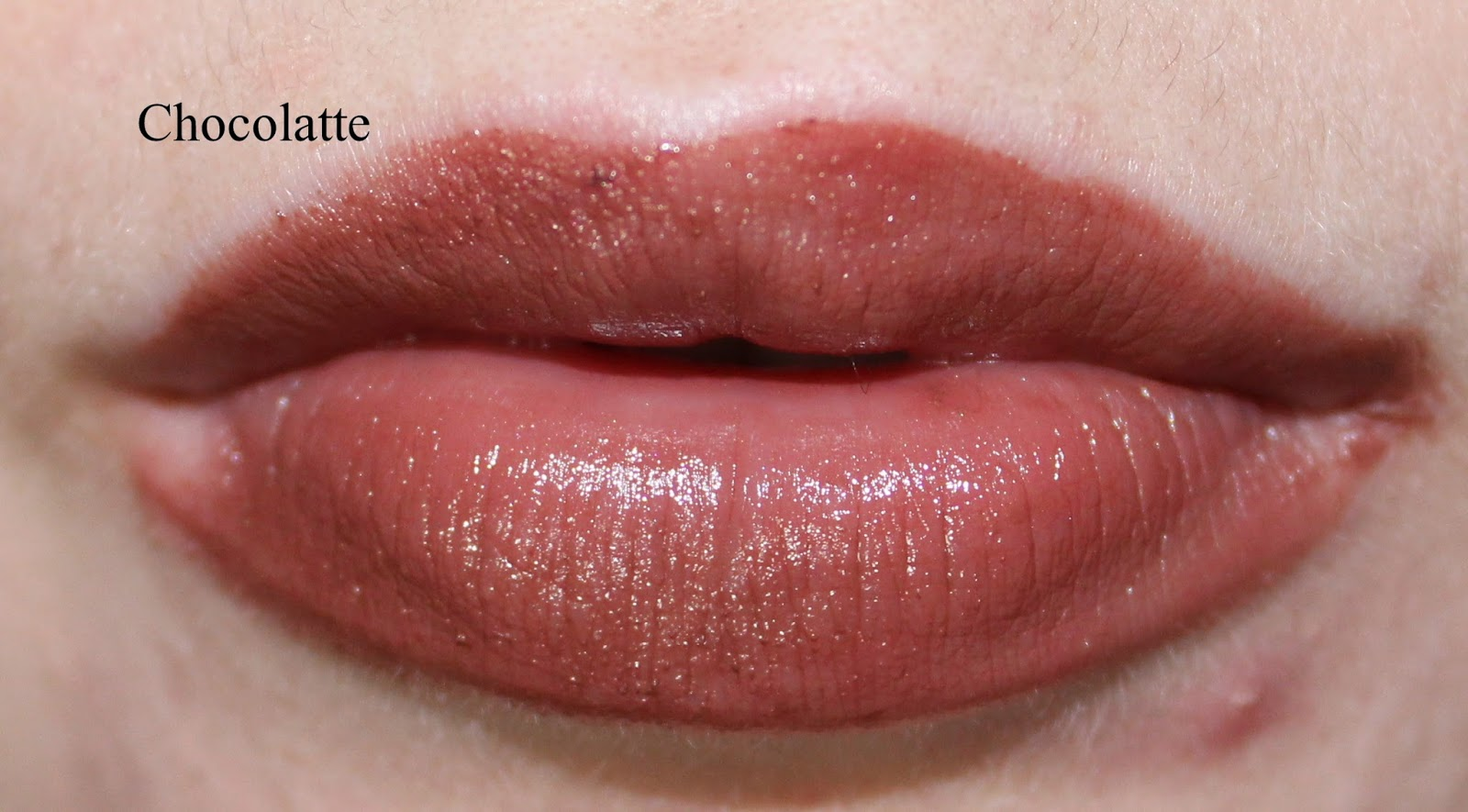 Mary Kay True Dimensions Lipstick in Chocolatte