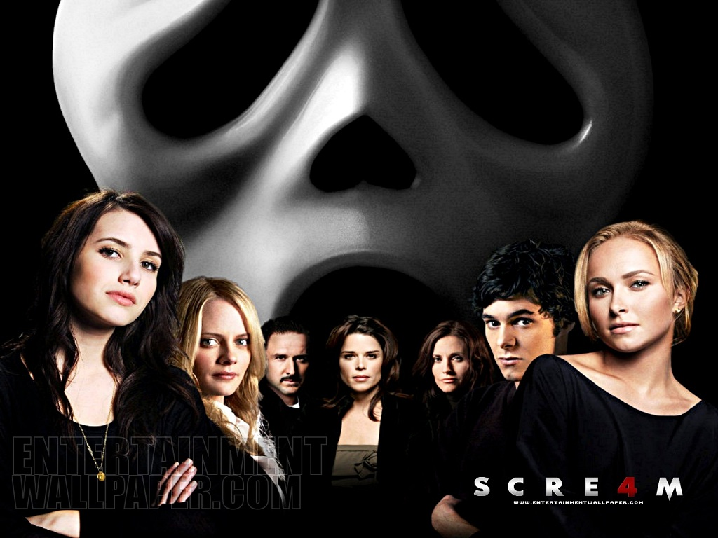 scream 4 greek subs download free