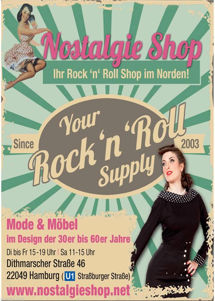 Nostalgie Shop