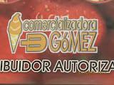 COMERCIALIZADORA GOMEZ