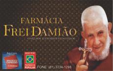 Farmácia Frei Damião