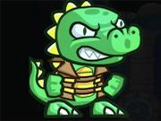 The Last Dinousars