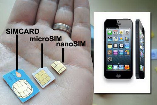 nano - SIM