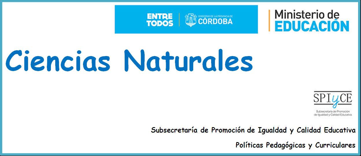 Blog SEPIyCE Ciencias Naturales