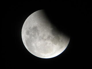 June 2011 lunar eclipse