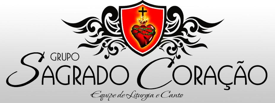 GRUPO SAGRADO CORAÇÃO - Equipe de Liturgia e Canto - Três Pontas - MG